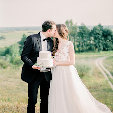 Wedding photographer Arina Fedorova (ArinaFedorova). Photo of 29.07.2018