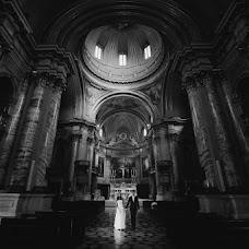 Wedding photographer Tomasz Knapik (knapik). Photo of 28.02.2015