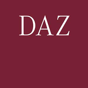 Deutsche Apotheker Zeitung