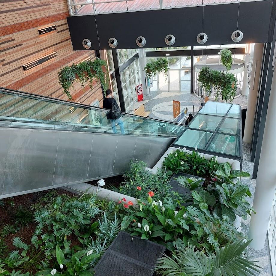 Foto Estação Viana Shopping 8