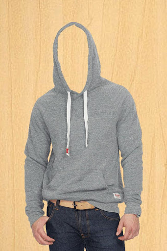 Man Sweater Photo Suit