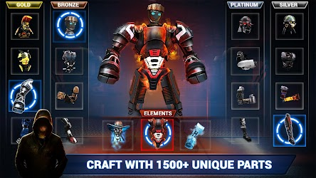 Real Steel Boxing Champions v1.0.411 (MOD) APK 2