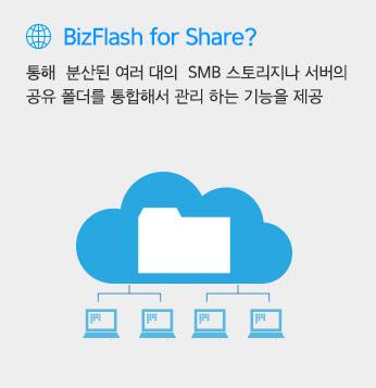 Share 기능