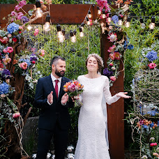 Wedding photographer Denis Sisin (SisinDenis). Photo of 04.10.2017