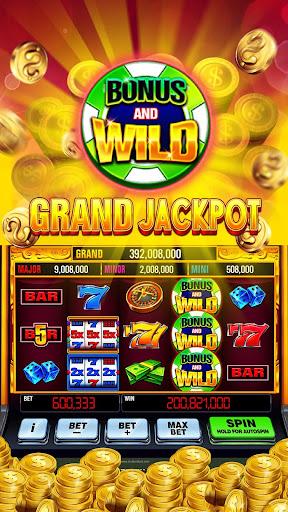 Double Rich - Free Vegas Classic & Video Slots 1.3.8 screenshots 2