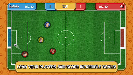 HardBall Soccer 2019 Screenshot