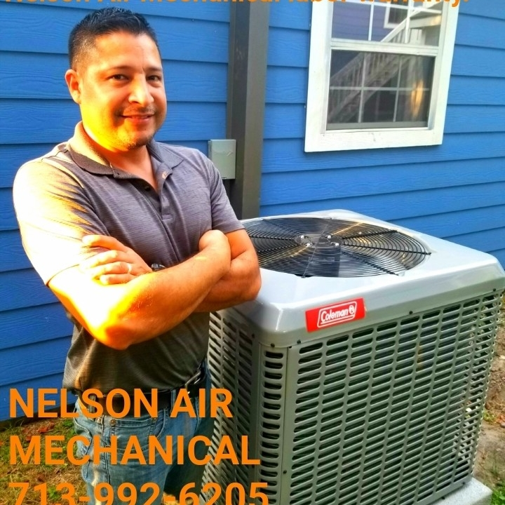 Nelson Air Mechanical image