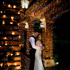 Wedding photographer Aleksandr Panfilov (awoken). Photo of 31.10.2018