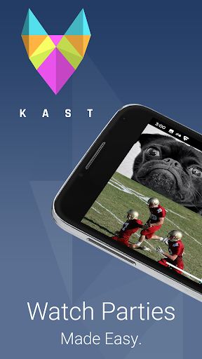 Download Kast - Watch Together 1.2 1