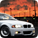 M3 E46 Drift Simulator icon