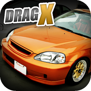 Drag X Racing for PC and MAC