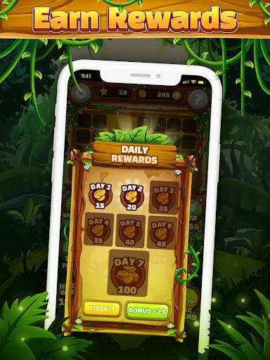 Word Jungle - FREE Word Games Puzzle apktram screenshots 8