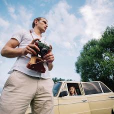 Wedding photographer Aleksandr Kiselev (Kiselev32). Photo of 26.12.2016