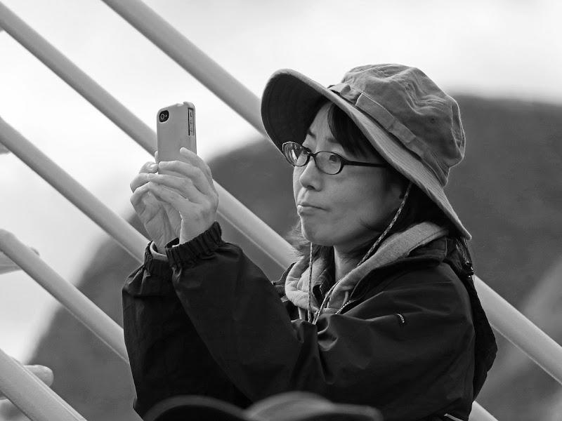 Selfie, selfie delle mie brame... di MauroV
