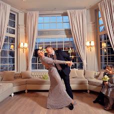 Wedding photographer Mikhail Krilyuk (krulatuiMaikl). Photo of 14.02.2015