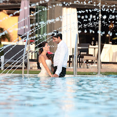 Wedding photographer Andrea Lisi (andrealisi). Photo of 01.09.2014