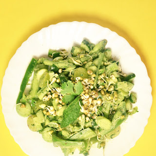 Awesome Green Salad Recipes