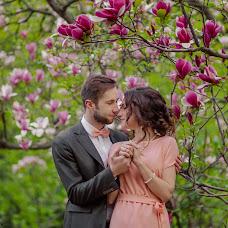 Wedding photographer Irina Yablonskaya (Yablonsky-PHOTO). Photo of 31.03.2017