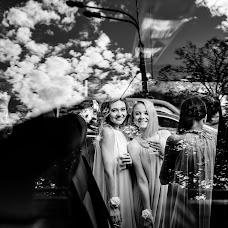Wedding photographer Anton Serenkov (aserenkov). Photo of 22.11.2017