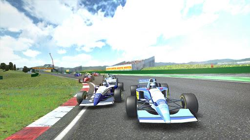 Formula Classic - 90's Racing 1.1 screenshots 1