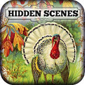 Hidden Scenes - Thanksgiving
