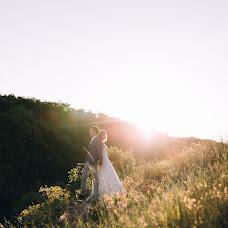 Wedding photographer Konstantin Savvopulo (korfee). Photo of 04.08.2015