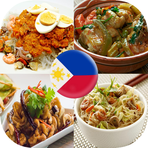 Filipino recipes apps on google play forumfinder Image collections