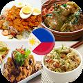 filipino recipes download