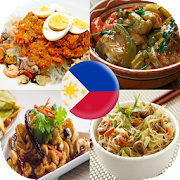 App filipino recipes APK for Windows Phone