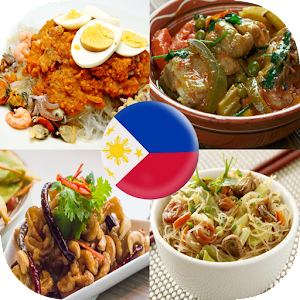 Filipino recipes android apps on google play for Conception cuisine android