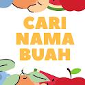Cari Nama Buah Indonesia icon