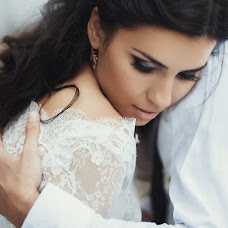 Wedding photographer Andrey Kolchev (87avk). Photo of 22.02.2014