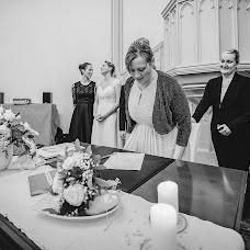 Wedding photographer Emanuele Pagni (pagni). Photo of 25.12.2018