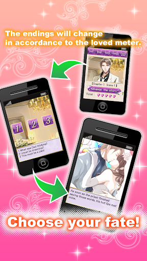 Télécharger Gratuit It's Our Secret.Fake Marriage -Awesome Otome Game- APK MOD (Astuce) screenshots 2
