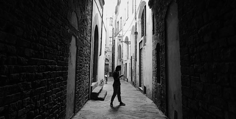 Piccoli posti nascosti a Firenze  di abi_carpio