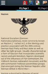 History of Nazism - náhled