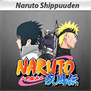 Naruto Shippuden Wallpapers HD Theme Icon