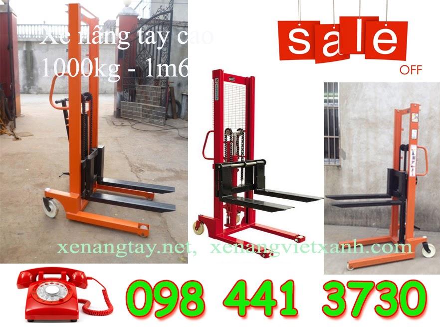 xe-nang-tay-cao-1000kg-1m6-sale