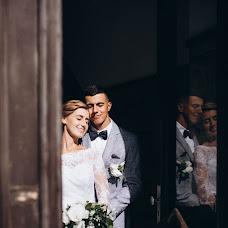 Wedding photographer Lyudmila Yukal (yukal511391). Photo of 28.09.2018