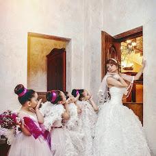 Wedding photographer Airapet Ovsepyan (hayrohovsepyan). Photo of 09.11.2016
