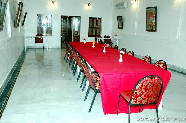 Heritage Hotel Lal Niwas