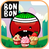 Bonbon Cake Hunter - Physics