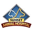 Sunset Animal Hospital icon