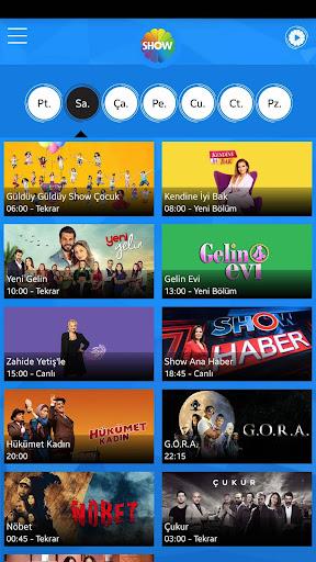 Show TV 4.2.1 screenshots 3