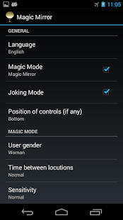 Magic Mirror HD- screenshot thumbnail