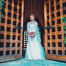 Wedding photographer Aleksey Efimenkov (AlexGarza). Photo of 31.07.2014