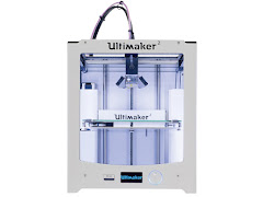 Ultimaker 2 3D Printer Fully Assembled