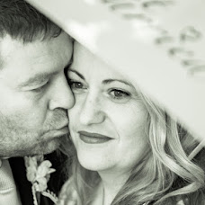 Wedding photographer Nick Vaitsopoulos (vaitsopoulos). Photo of 24.05.2018