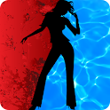 Danz Waves icon