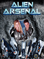 Alien Arsenal